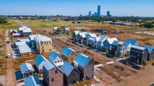 Algonquin Project Homes
