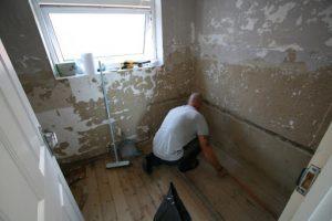 Bathroom Fitter Northampton