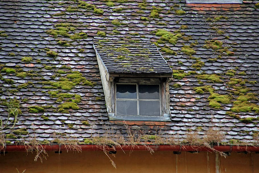 Roofer Mansfield